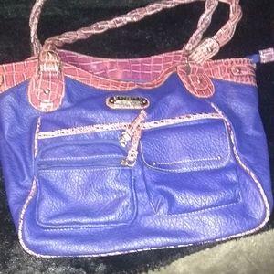 Rosetti coach purse